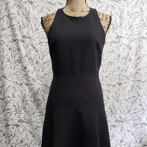 NWT black Banana Republic dress